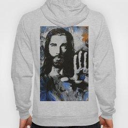 Living Proof Jesus Painting Hoody