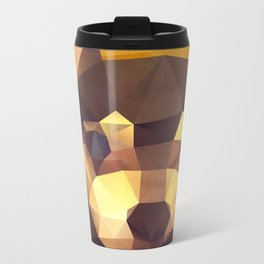 The Chihuahua Metal Travel Mug