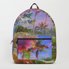 HAWAIIAN ESCAPE Backpack