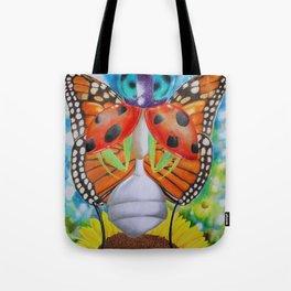 IMAGONIA Tote Bag