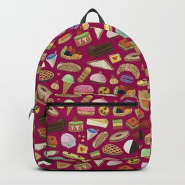 Desserts of NYC Backpack