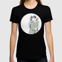 BubbleGirl T-shirt