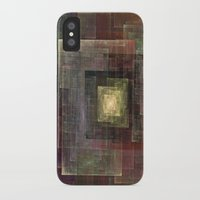 frames iPhone & iPod Cases featuring Frames by TilenHrovatic