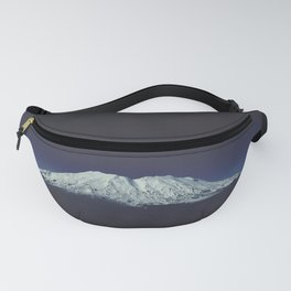 Mount Saint Helens Fanny Pack