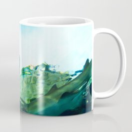 Life is not a ponyfarm Coffee Mug