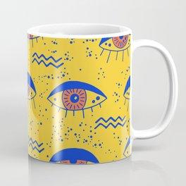 Eyesz II Coffee Mug