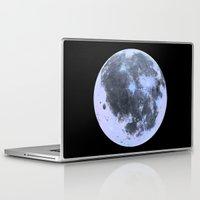 titan Laptop & iPad Skins featuring Titan #3 by Tobias Bowman