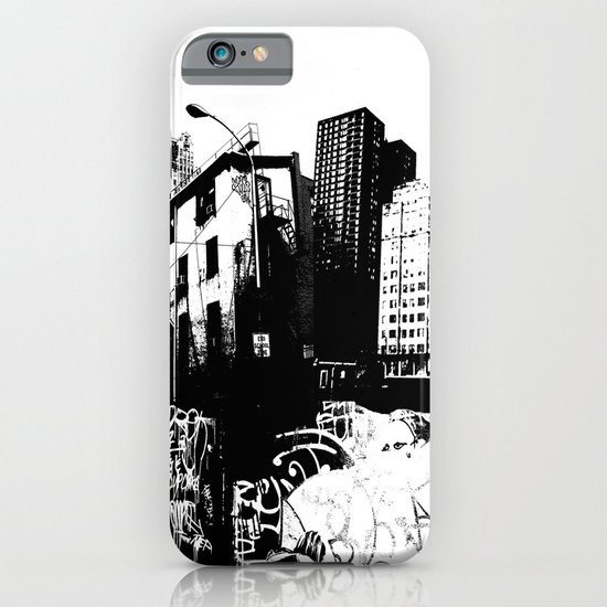 GRIND iPhone & iPod Case