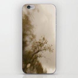 winter's tale iPhone Skin