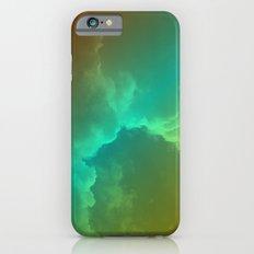 Bright Clouds iPhone 6s Slim Case