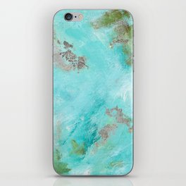 Mayan Dreams iPhone Skin