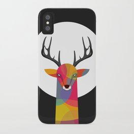 SO SERIOUS iPhone Case