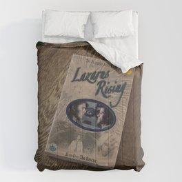 Lazarus Rising Comforters