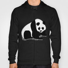 Rough Panda Hoody