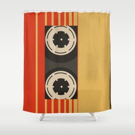 Awesome mix Shower Curtain