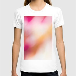 Pink Colours T-shirt