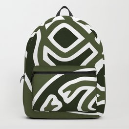 Germanic Warband Backpack