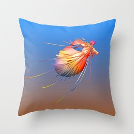 crea 7 Throw Pillow