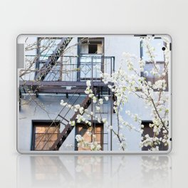 Brooklyn Spring Laptop & iPad Skin