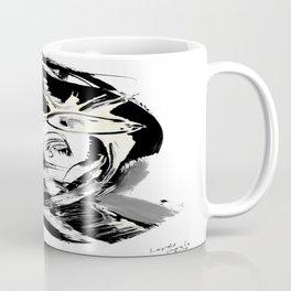 FACE EXPLOSIVE IV. Coffee Mug