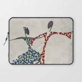 Tropical Tango Laptop Sleeve