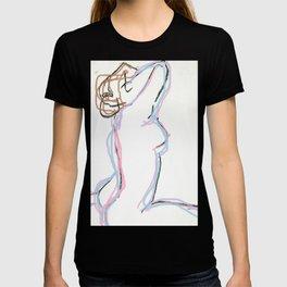 Pose T-shirt