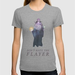Mind Flayer (Typography) T-Shirt