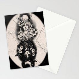 Persephone (Dark Goddess Series #3) Stationery Cards