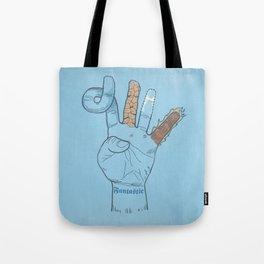 Muy Fantastico! Tote Bag