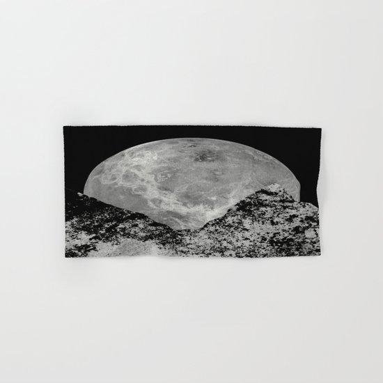 Lunar Rising Hand & Bath Towel