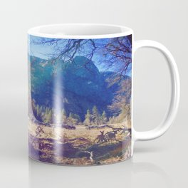 The Harmony of Natural Beauty Coffee Mug