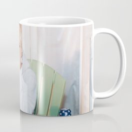Halsey 17 Coffee Mug