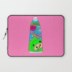 Toothpaste Laptop Sleeve