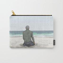 Rowan on the Beach Carry-All Pouch