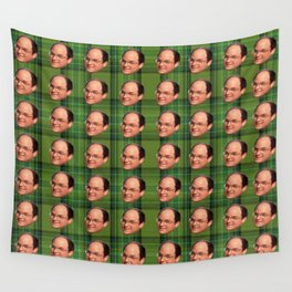 George Head Wall Tapestry