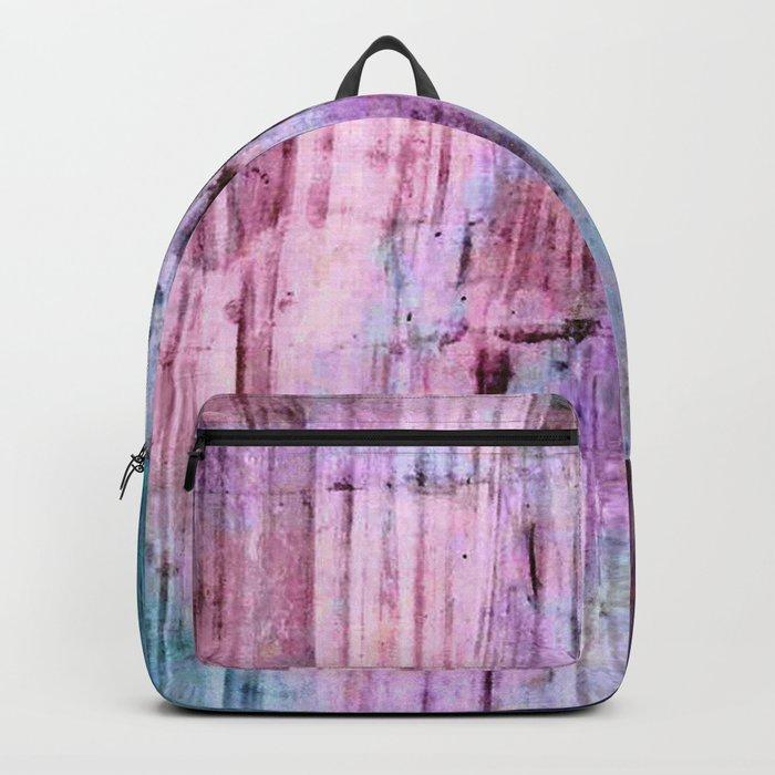 Abalone Mermaid Shell Backpack