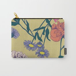 Botanicals Carry-All Pouch