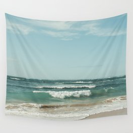 The Ocean of Joy Wall Tapestry
