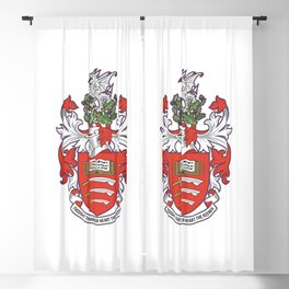 University of Essex - Coat of arms Blackout Curtain