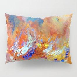 Fire & Ice Pillow Sham