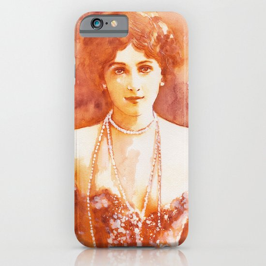 Perls iPhone & iPod Case