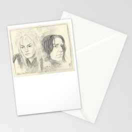 Magick Lives Forever Stationery Cards