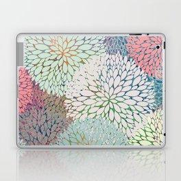 Abstract Floral Petals 3 Laptop & iPad Skin