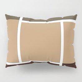 Twine Pathway Pillow Sham