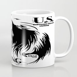 IAMKING_USclothing Coffee Mug