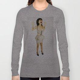 Nikita 2 Long Sleeve T-shirt