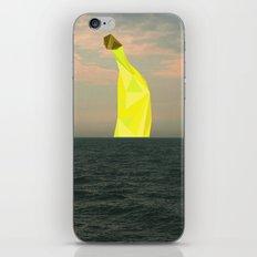 Banana Sun iPhone Skin