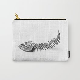 Sea and mountain Carry-All Pouch