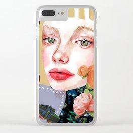 &YOU vol.1 Clear iPhone Case