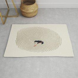 Zen Touch Rug